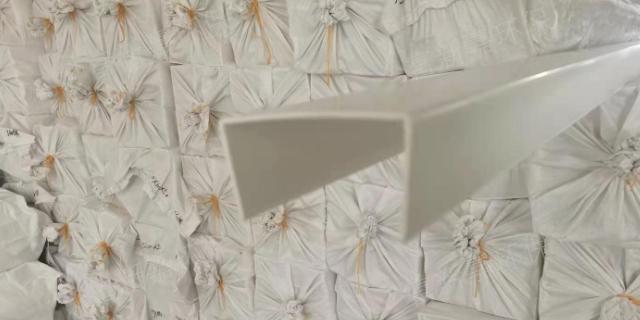 江蘇阻燃型PP槽盒聚丙烯包槽需要