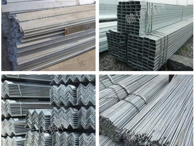 昆明官渡區冷鍍鋅圓鋼廠家 歡迎來電「云南贛僑貿易供應」