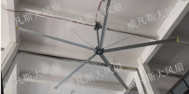 常州官方授权经销工业大风扇销售代理 真诚推荐 广东永丰智威电气供应