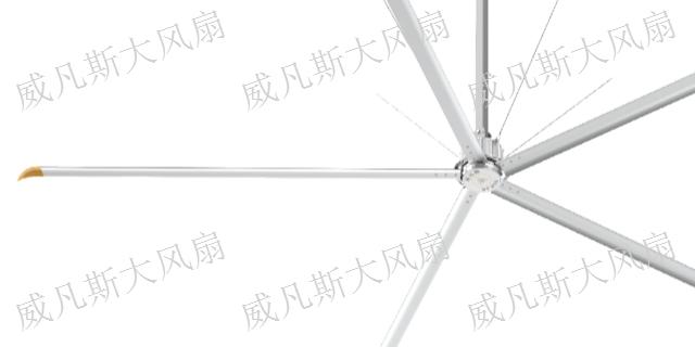 工业大风扇 降温风扇 吊扇 免维护 真诚推荐 广东永丰智威电气供应