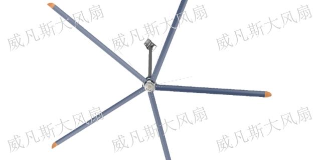 工业大风扇吊顶扇 降温 服务为先 广东永丰智威电气供应
