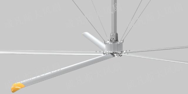 深圳大型吊扇源头直供厂家 值得信赖 广东永丰智威电气供应
