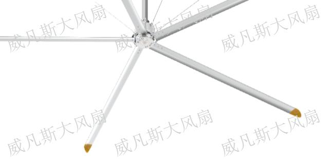 佛山生态大型吊扇品牌 值得信赖 广东永丰智威电气供应