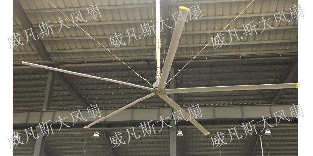 无锡防爆大型吊扇定做价格 有口皆碑 广东永丰智威电气供应