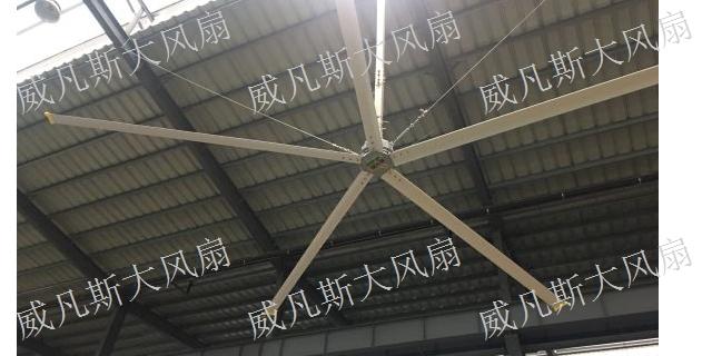 广东大吊扇厂家定做价格 和谐共赢 广东永丰智威电气供应