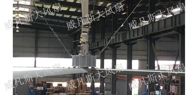 广东品质大吊扇厂家检测技术 值得信赖 广东永丰智威电气供应
