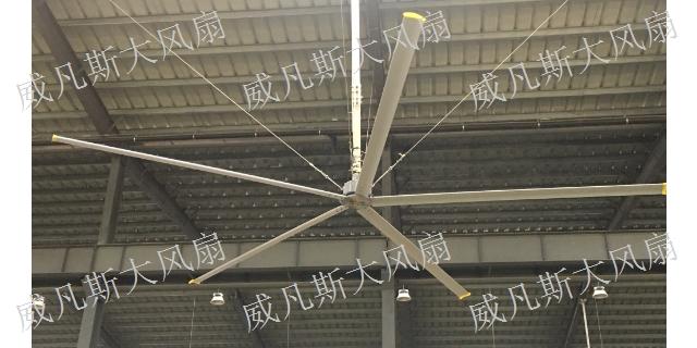 广东生态大吊扇厂家市场价格 欢迎来电 广东永丰智威电气供应