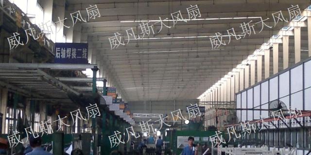 温州永磁直驱同步电机大风扇什么价格 客户至上 广东永丰智威电气供应