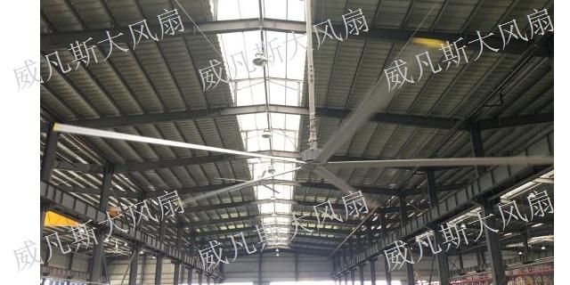 郑州永磁直驱同步电机大风扇特价 推荐咨询 广东永丰智威电气供应