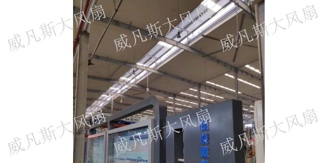 广东销售永磁直驱同步电机大风扇代理厂家 贴心服务 广东永丰智威电气供应