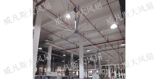 广东室外永磁变频大风扇推荐厂家 诚信经营 广东永丰智威电气供应