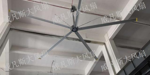 温州推广永磁变频大风扇回收价 和谐共赢 广东永丰智威电气供应