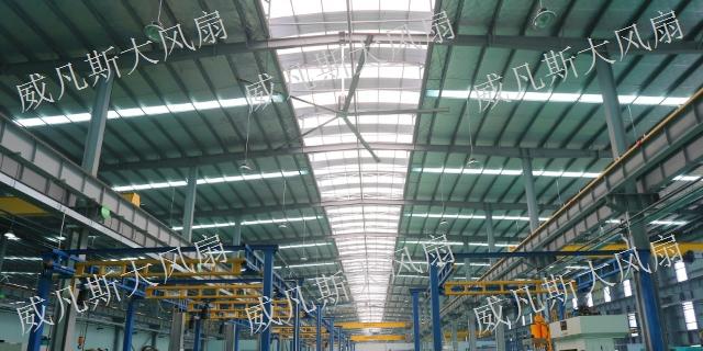 温州正规工业大吊扇厂家直销包括什么 有口皆碑 广东永丰智威电气供应