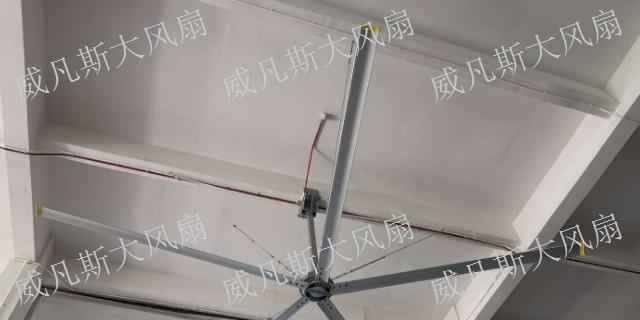 广东标准工业大吊扇厂家直销零售价格 有口皆碑 广东永丰智威电气供应