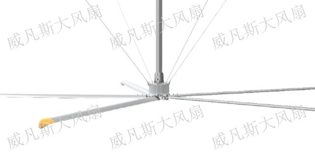 温州正规工业大风扇品牌排行品牌 创新服务 广东永丰智威电气供应