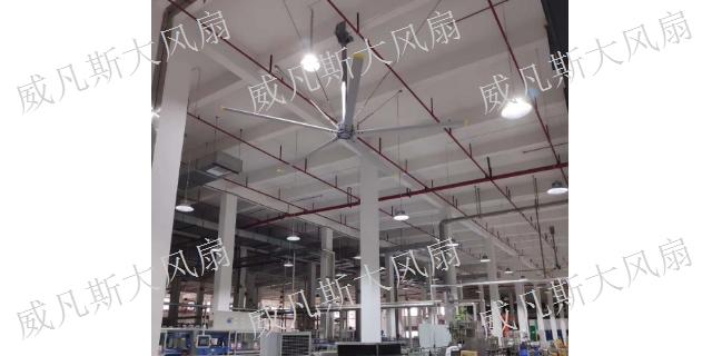 合肥家用超大吊扇施工 服务至上 广东永丰智威电气供应