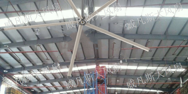 温州应用特大型风扇供应商 创新服务 广东永丰智威电气供应