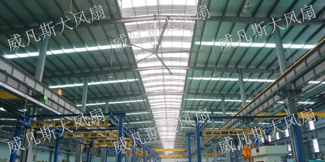 苏州家用多功能大吊扇有哪些品牌 哪里好? 广东永丰智威电气供应