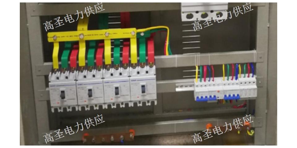 南通不锈钢动力柜公司 诚信服务 浙江高圣电力工程供应