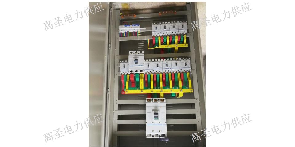 台州空调动力柜尺寸 欢迎咨询 浙江高圣电力工程供应