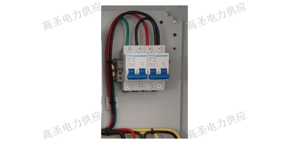 成都成套配电箱JXF 欢迎咨询 浙江高圣电力工程供应