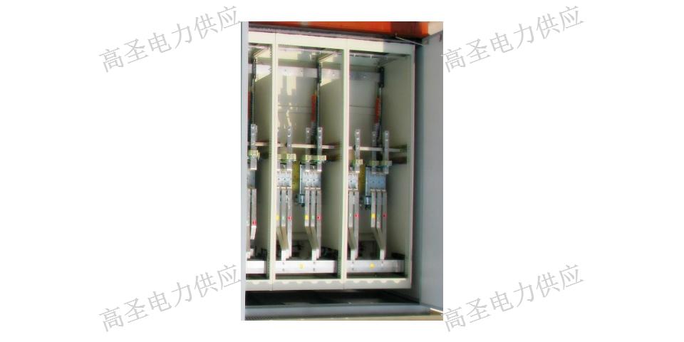 山东常见箱式变电站生产厂家 诚信为本 浙江高圣电力工程供应