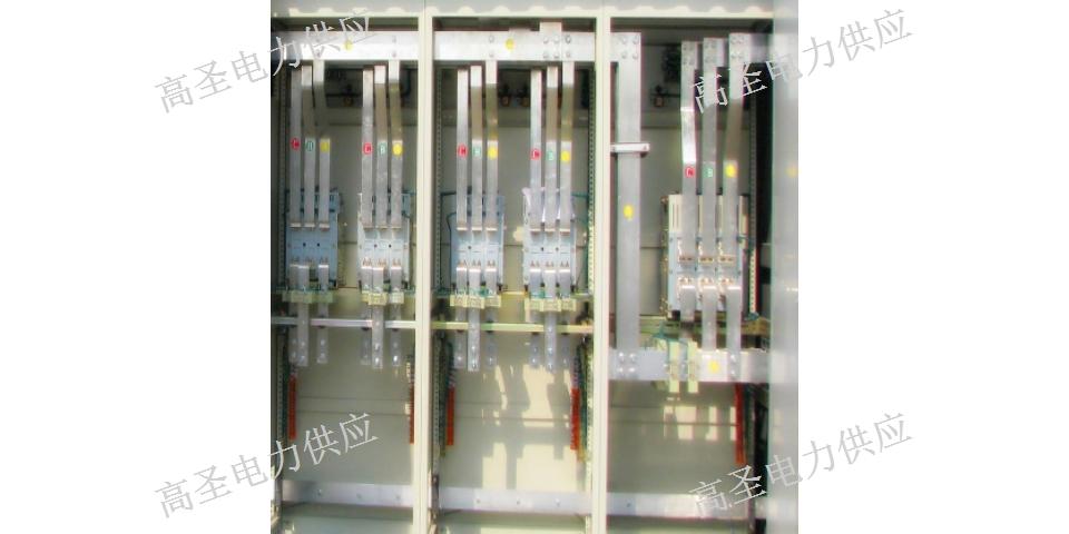 万州区标准箱式变电站收费 值得信赖 浙江高圣电力工程供应