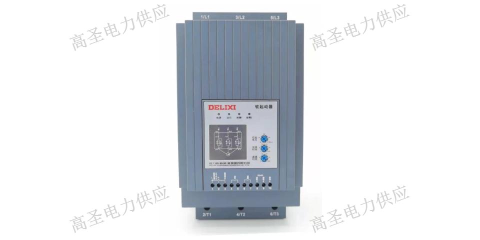 安庆高压变频器制动 诚信服务 浙江高圣电力工程供应
