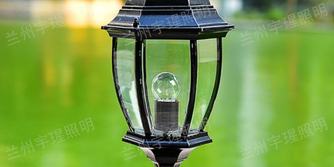 武威节能照明路灯