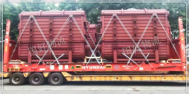 上海到烏海專線貨運 國好供