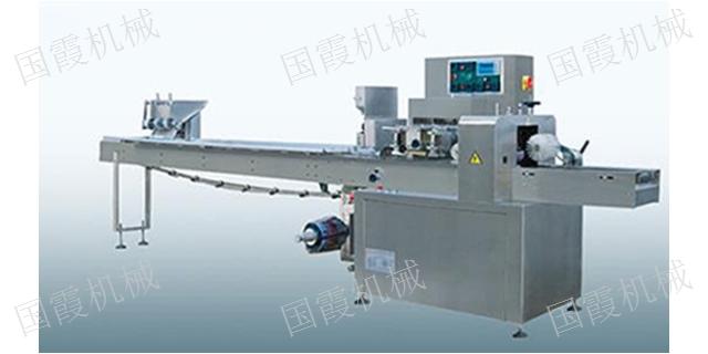 温州巧克力枕式包装机 信息推荐「温州国霞包装机械供应」