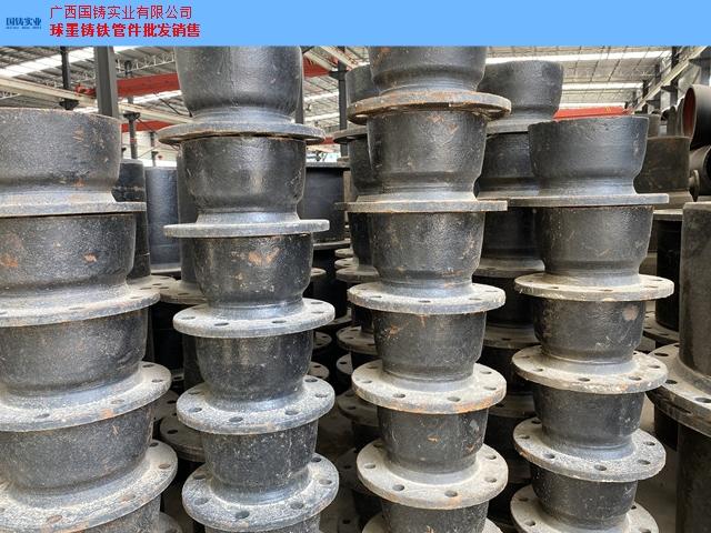 玉林球墨铸铁排水管经销商