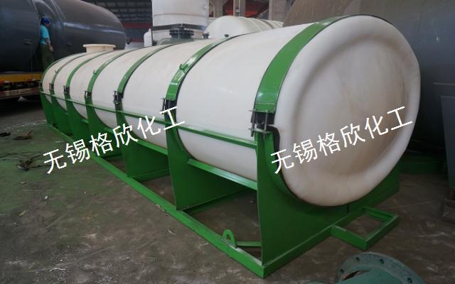 银川聚乙烯储罐专业生产 诚信为本 无锡格欣化工设备供应