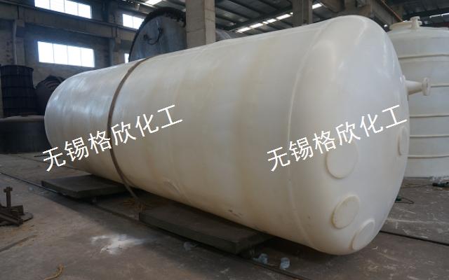 太原聚乙烯贮罐品牌 无锡格欣化工设备供应