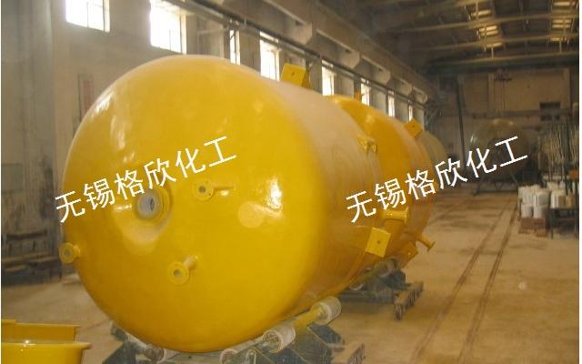 呼和浩特盐酸pe储罐专业生产 无锡格欣化工设备供应