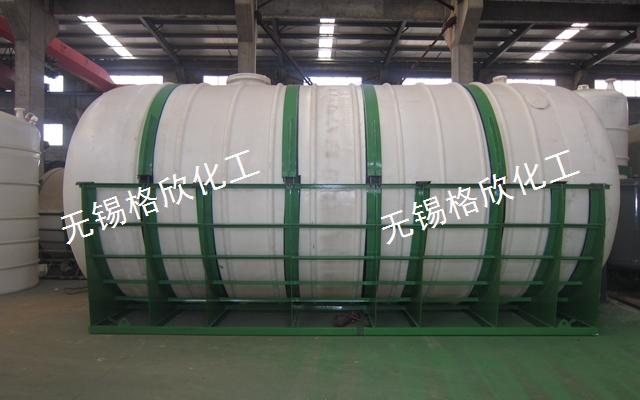 化工塑料储罐价钱 无锡格欣化工设备供应