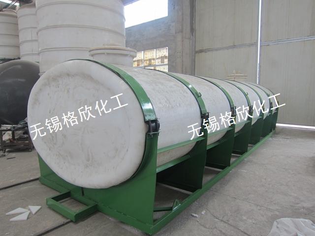 塑料储罐化工供应 创新服务「无锡格欣化工设备供应」