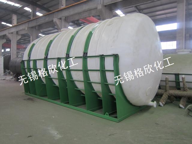 塑料PE储罐厂家直销价格 无锡格欣化工设备供应