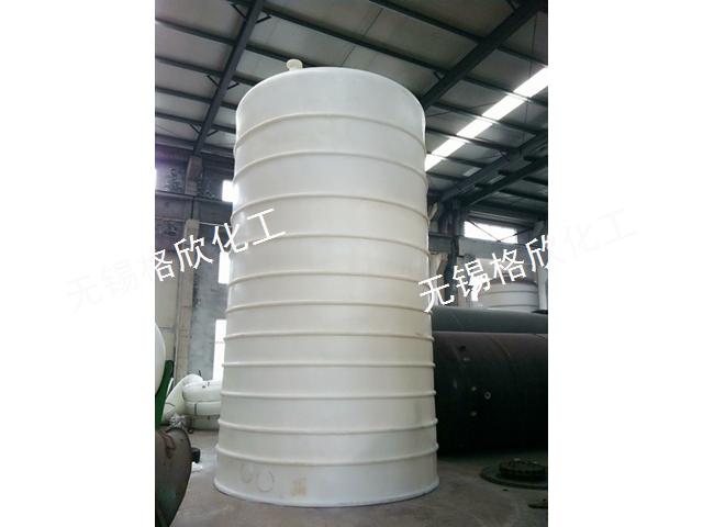 衬塑储罐厂家直销 无锡格欣化工设备供应