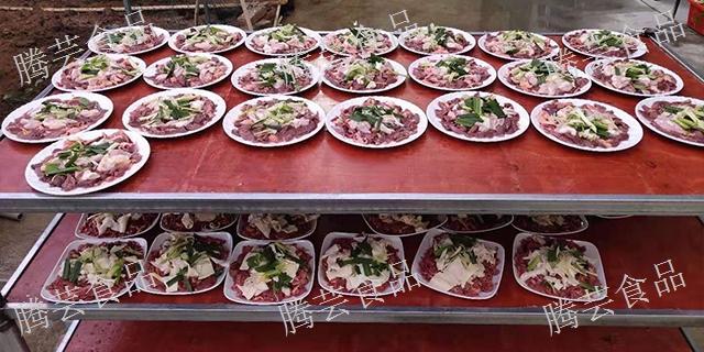 常規婚宴哪家好 誠信服務「柳州市柳南區騰蕓食品供應」