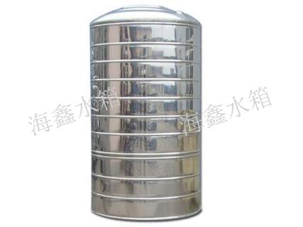 黔东南圆形水箱设备 贵阳海翔鑫不锈钢制品供应