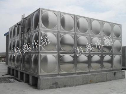 安顺水箱生产厂家 贵阳海翔鑫不锈钢制品供应