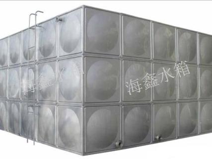 毕节方形保温水箱定做 贵阳海翔鑫不锈钢制品供应