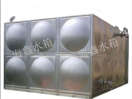 遵义圆形水箱定做 贵阳海翔鑫不锈钢制品供应