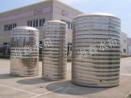 贵州方形水箱规格 贵阳海翔鑫不锈钢制品供应