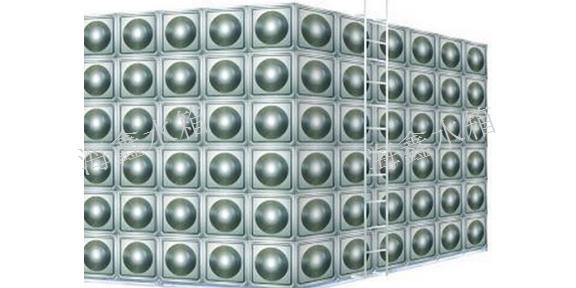 安顺不锈钢消防水箱有哪些 来电咨询 贵阳海翔鑫不锈钢制品供应