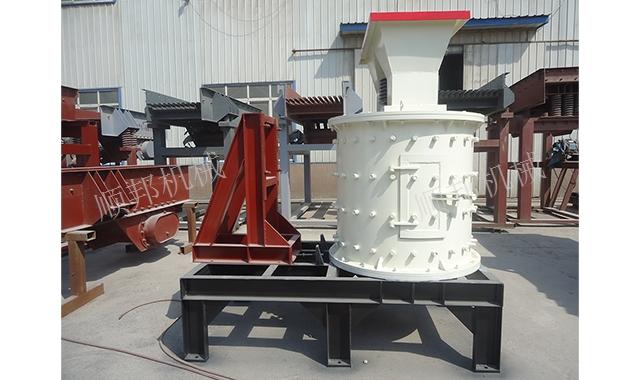 山东复合圆锥破碎机设备 值得信赖 巩义市顺邦机械设备供应