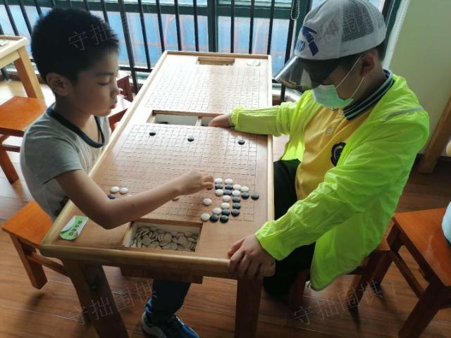 贵阳儿童围棋学校哪家好,围棋