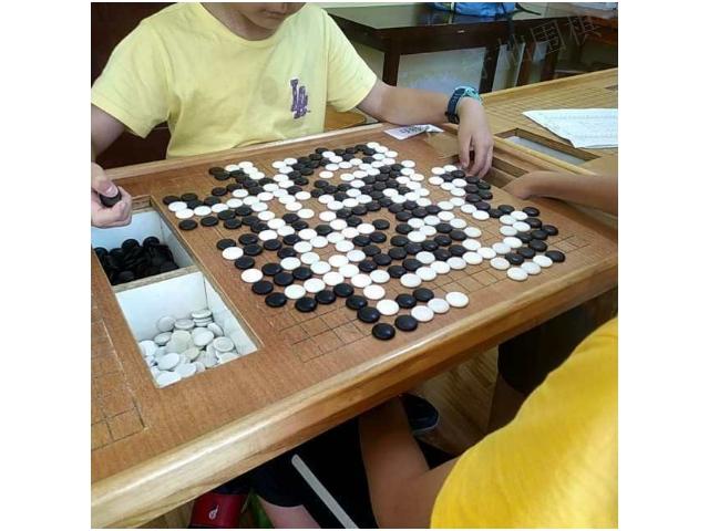 黔西南小朋友围棋教室,围棋
