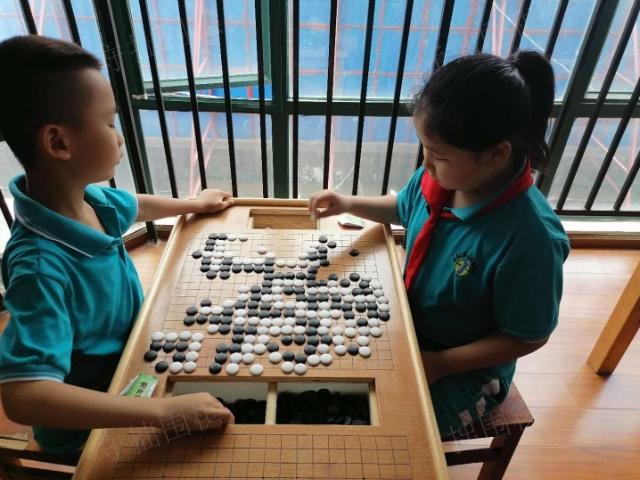 贵阳成人围棋班 贴心服务「守拙围棋供应」